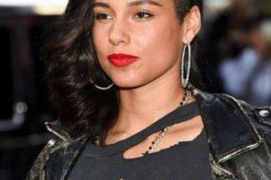 Con maquillaje Foto:Getty Images. Imagen Por: