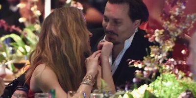 Nuevas fotos de Amber Heard mostrando supuestos abusos de Johnny Depp