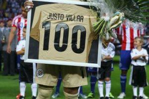 El portero paraguayo disputará la Copa América Centenario con 38 años Foto:Getty Images. Imagen Por: