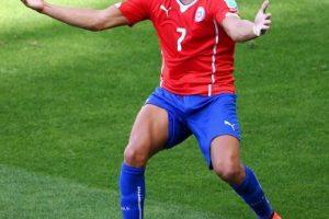 Alexis Sánchez (Chile) – 55 millones de euros Foto:Getty Images. Imagen Por: