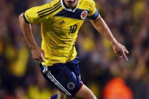 James Rodríguez (Colombia) – 70 millones de euros Foto:Getty Images. Imagen Por: