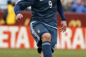 5. Gonzalo Higuaín (Argentina) 60 millones de euros Foto:Getty Images. Imagen Por: