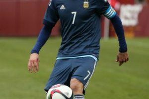 4. Ángel Di María (Argentina) 60 millones de euros Foto:Getty Images. Imagen Por: