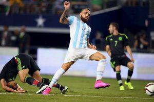 Nicolás Otamendi (Argentina) – 32 millones de euros Foto:Getty Images. Imagen Por:
