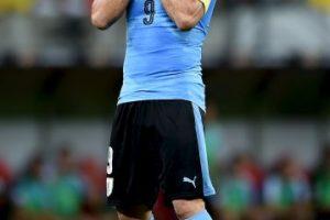 2. Luis Suárez (Uruguay) 90 millones de euros Foto:Getty Images. Imagen Por: