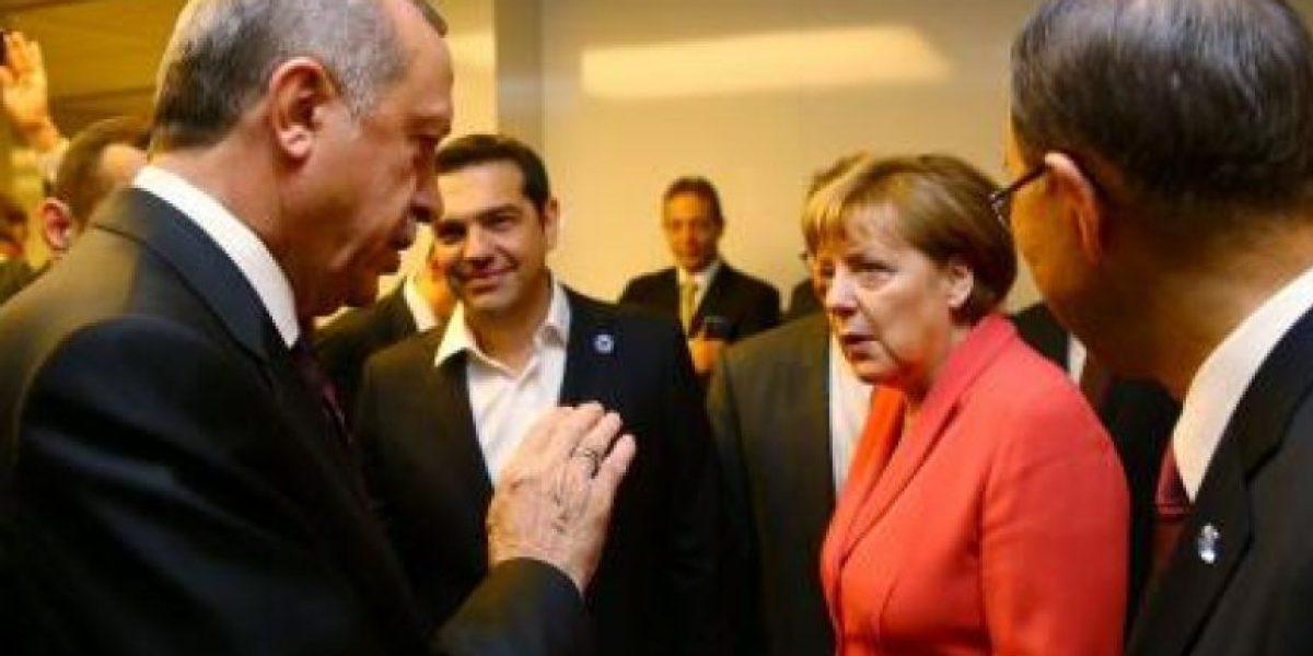 Turquía llama a consultas a su embajador en Alemania tras el voto sobre Armenia