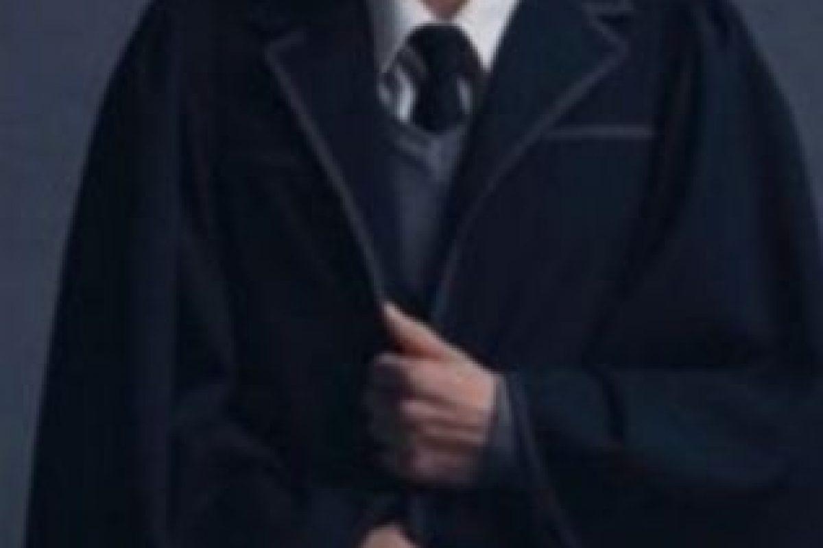 """Albus Severus Potter"" interpretado por Sam Clemmett Foto:Pottermore. Imagen Por:"