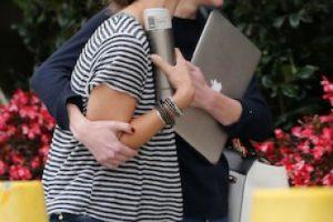 Se especula que la actriz podría recibir aproximadamente 20 millones de dólares por parte de Depp, según expertos legales. Foto:Grosby Group. Imagen Por:
