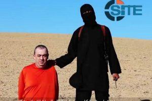 Y Alan Henning, quien brindaba ayuda humanitaria en Siria Foto:AFP. Imagen Por: