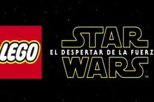 3.- Lego Star Wars: El Despertar de la Fuerza Foto:Lego. Imagen Por: