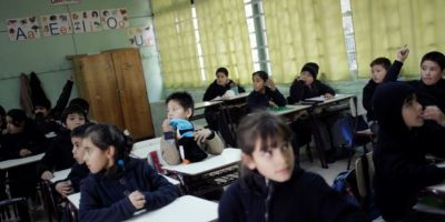 Suspenden clases en tres comunas de la provincia del Choapa por efecto de las lluvias