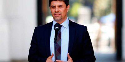 """Ministro Díaz: """"No estaba al tanto de que había sido incluido como testigo en la querella"""""""