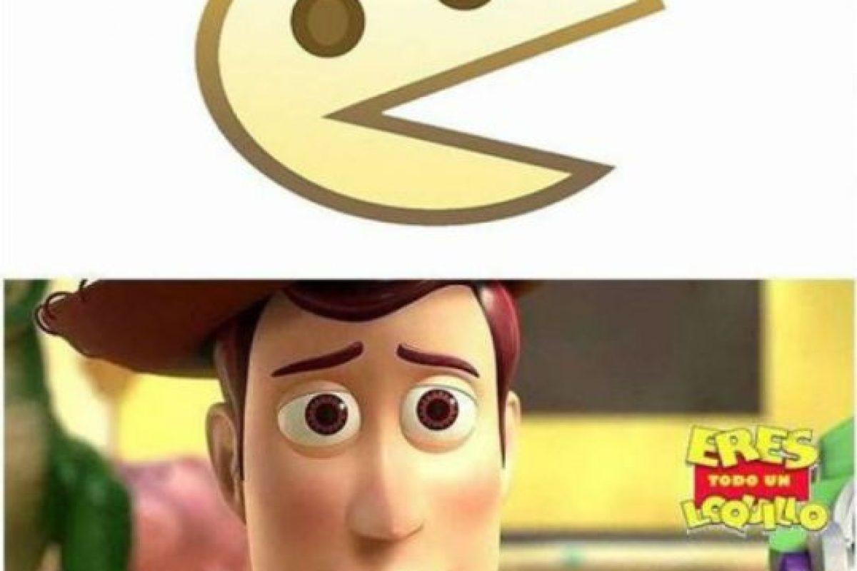 A lo Toy Story. Foto:Facebook. Imagen Por: