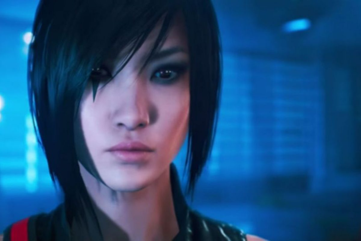 4.- Mirror's Edge: Catalyst Foto: Electronic Arts. Imagen Por: