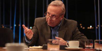 Querella de Bachelet a Qué Pasa: Fernando Paulsen renuncia a ADN para
