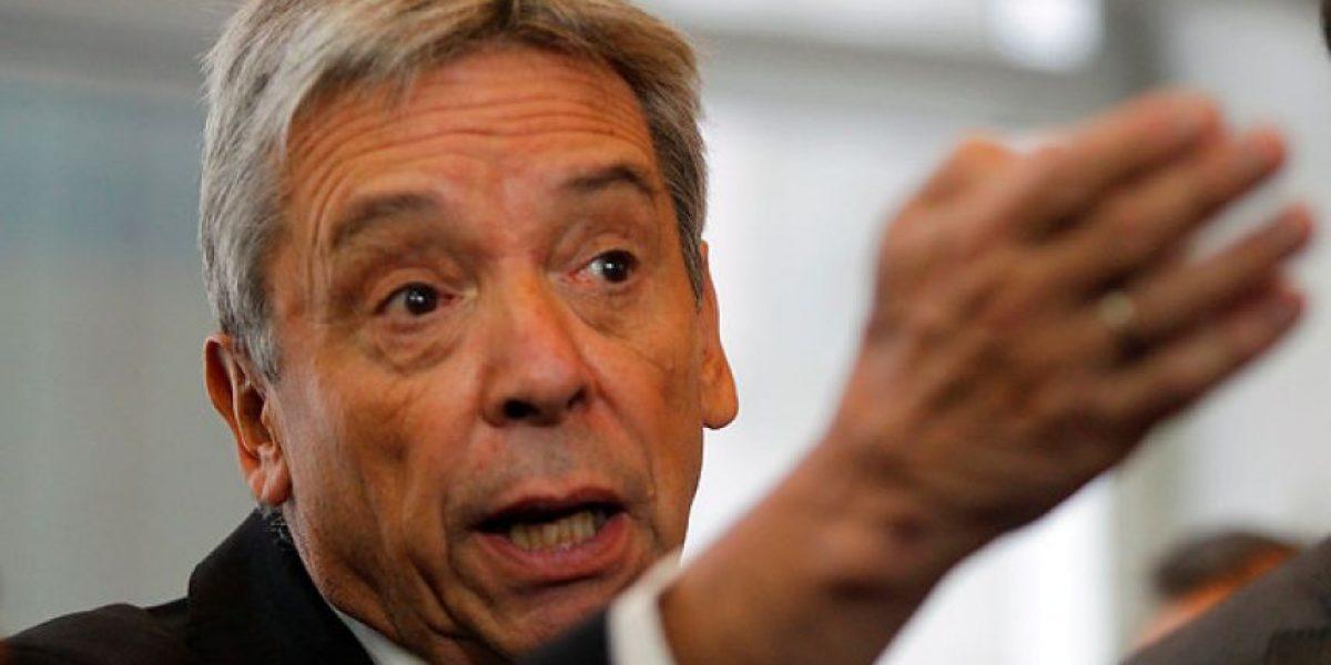 SQM: Suprema rechaza recursos de queja por sobreseimiento de Carlos Ominami
