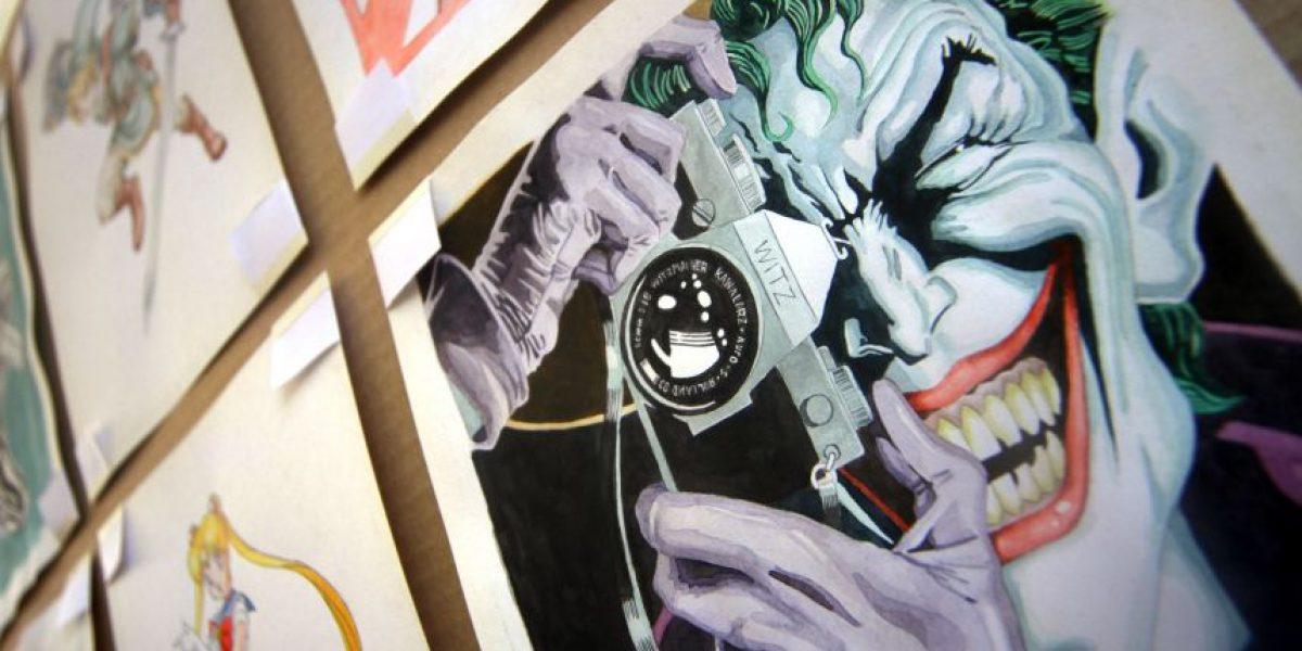 La Comic Con Chile 2016 se tomará Espacio Riesco desde este viernes