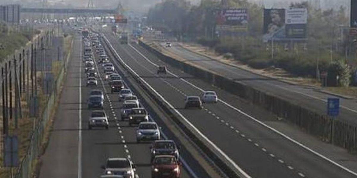 Autopista Maipo deberá indemnizar a familia de periodista fallecida por pedrada el 2012