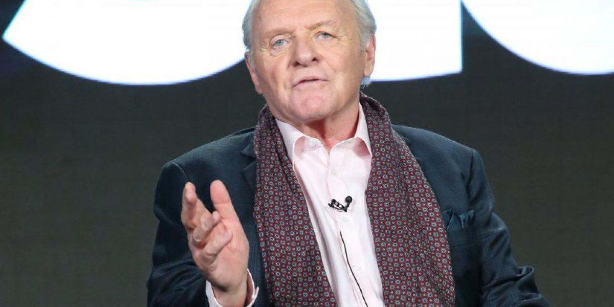 Anthony Hopkins se une al elenco de