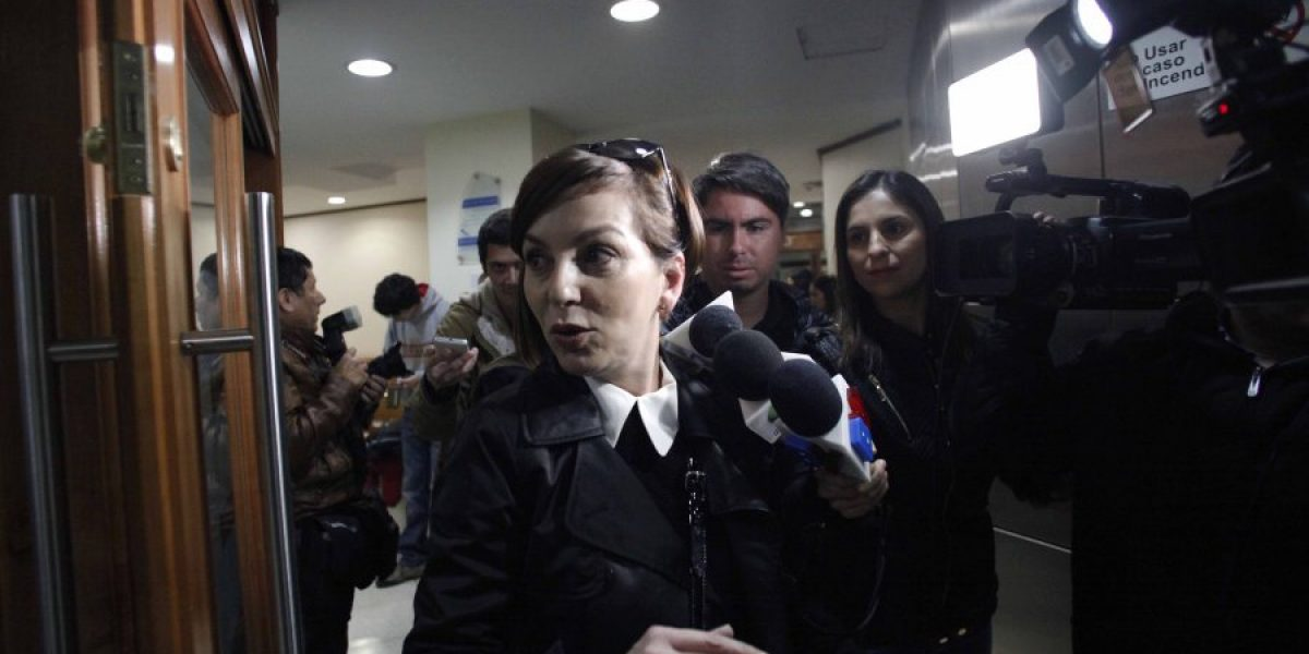 Estos fueron los testimonios de Pamela Díaz y Fran García Huidobro en caso