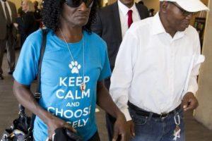 El gobierno de Baltimore, acordó pagar a Gloria Darden, madre de la víctima, 6.4 millones de dólares por la muerte de su hijo. Foto:Getty Images. Imagen Por: