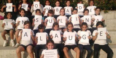 #BombaDeInsulinaAlAuge: pacientes con diabetes marcharán para pedir  financiamiento de terapia