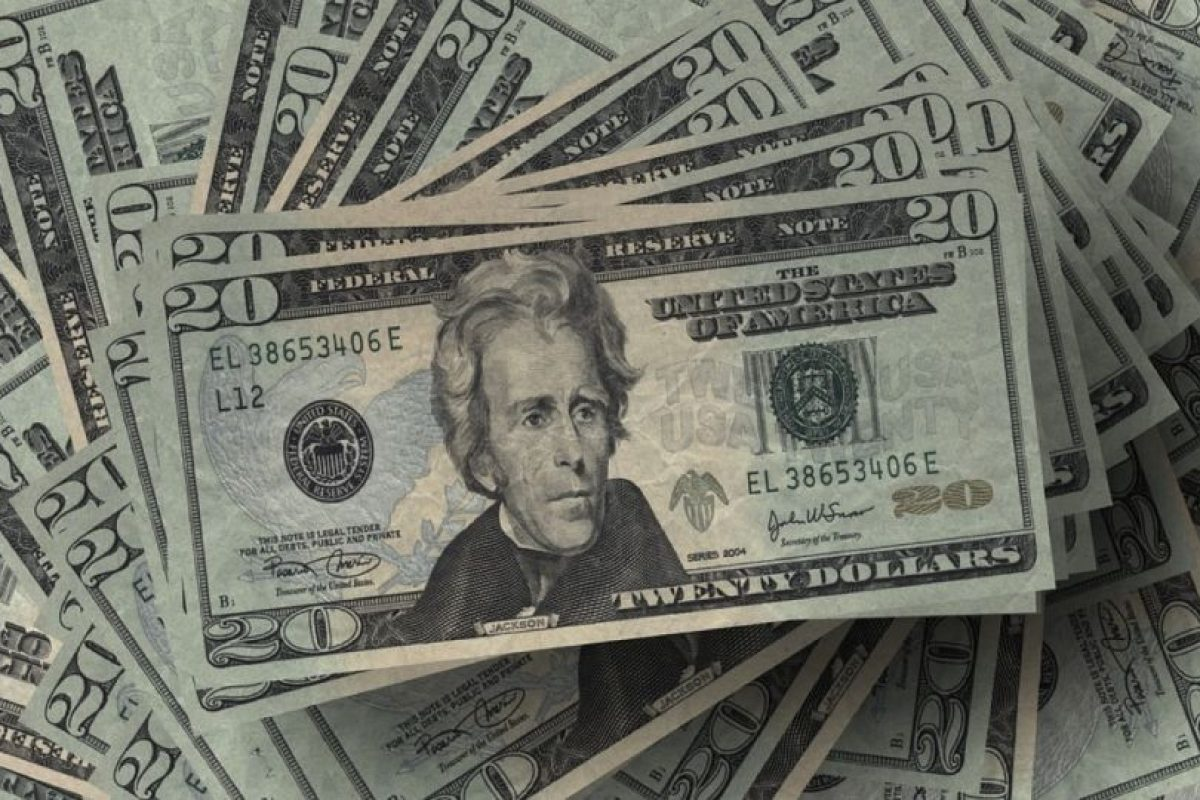 En billetes hay siete denominaciones en los que aparecen George Washington, Thomas Jefferson, Alexander Hamilton, Ulysses S. Grant, Andrew Jackson y Benjamin Franklin. Foto:pixabay.com. Imagen Por:
