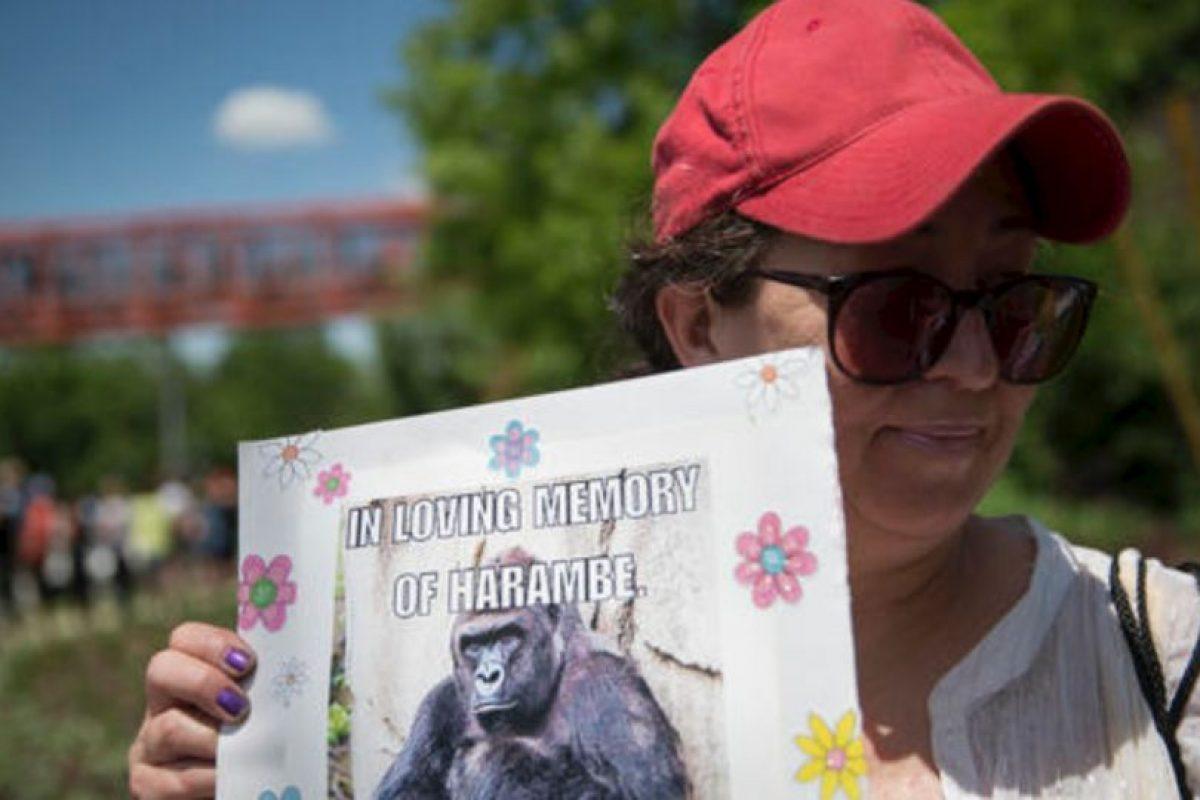 Pero por otro lado, la gente ya ha buscado chivos expiatorios. Foto:vía AP. Imagen Por: