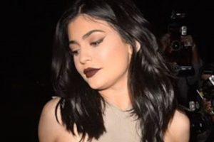 Así luce Kylie Jenner sus curvas Foto:Vía Twitter. Imagen Por: