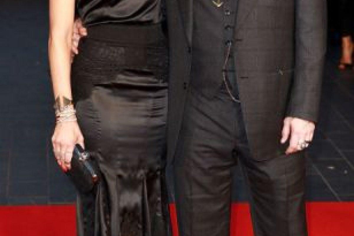 Johnny Depp y Amber Heard tienen una guerra sucia. Su familia dice que ella quiere su dinero. Foto:vía Getty Images. Imagen Por: