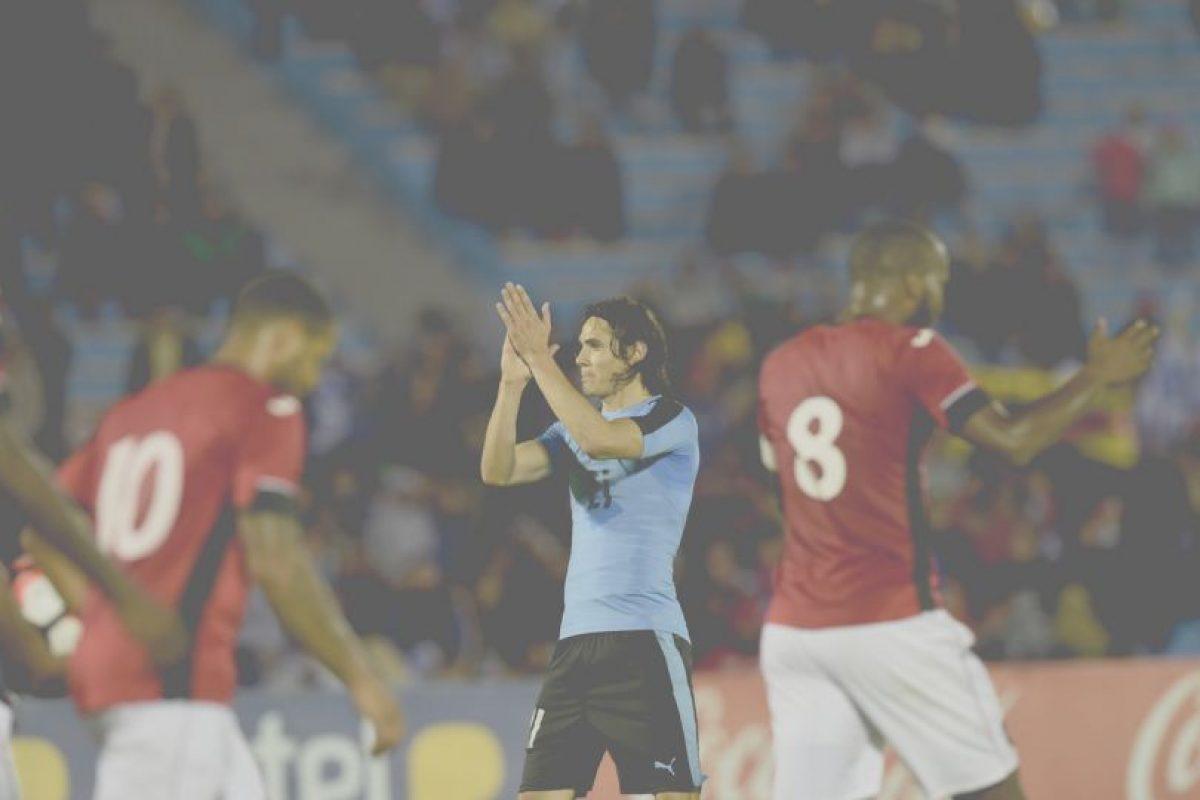 Uruguay llega a la Copa América con la incertidumbre de cuándo volverá su gran figura: Luis Suárez Foto:AFP. Imagen Por: