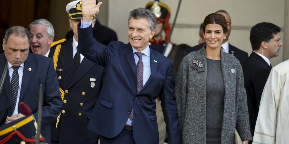 Mauricio Macri es hospitalizado por una arritmia cardíaca