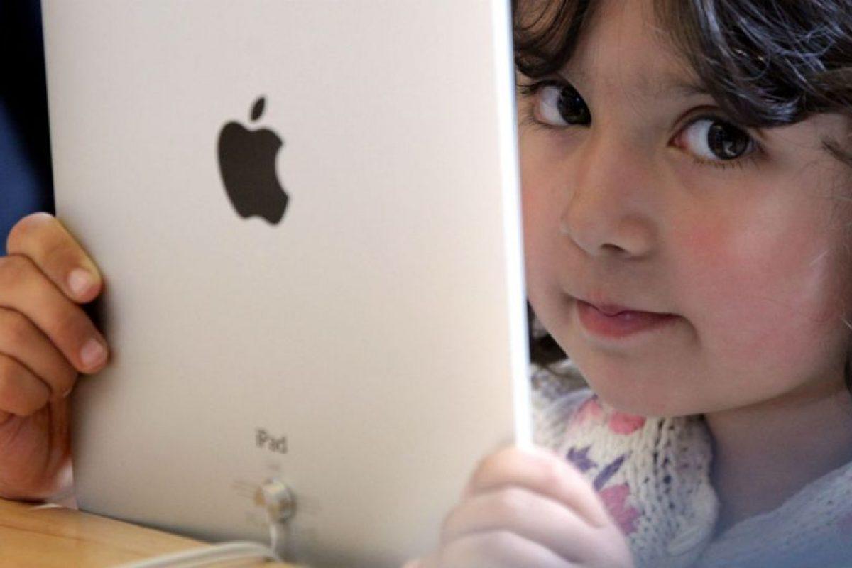Dejar que los niños usen Internet por su cuenta es más peligroso de lo que creemos. Foto:Getty Images. Imagen Por: