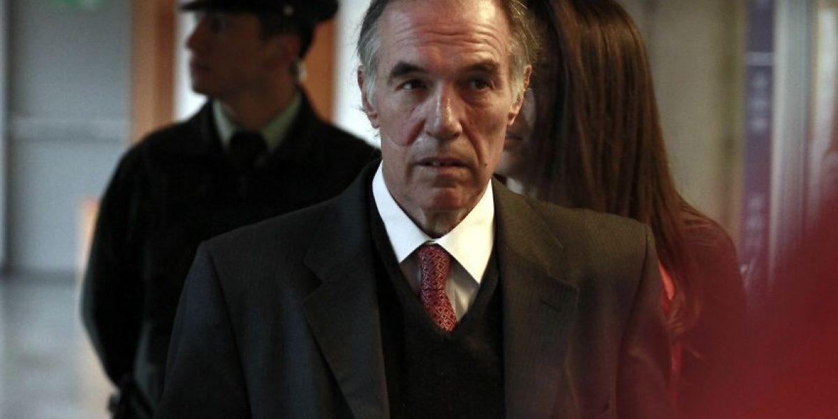 Nueva suspensión en formalización contra senador Orpis: prisión preventiva se definirá el lunes