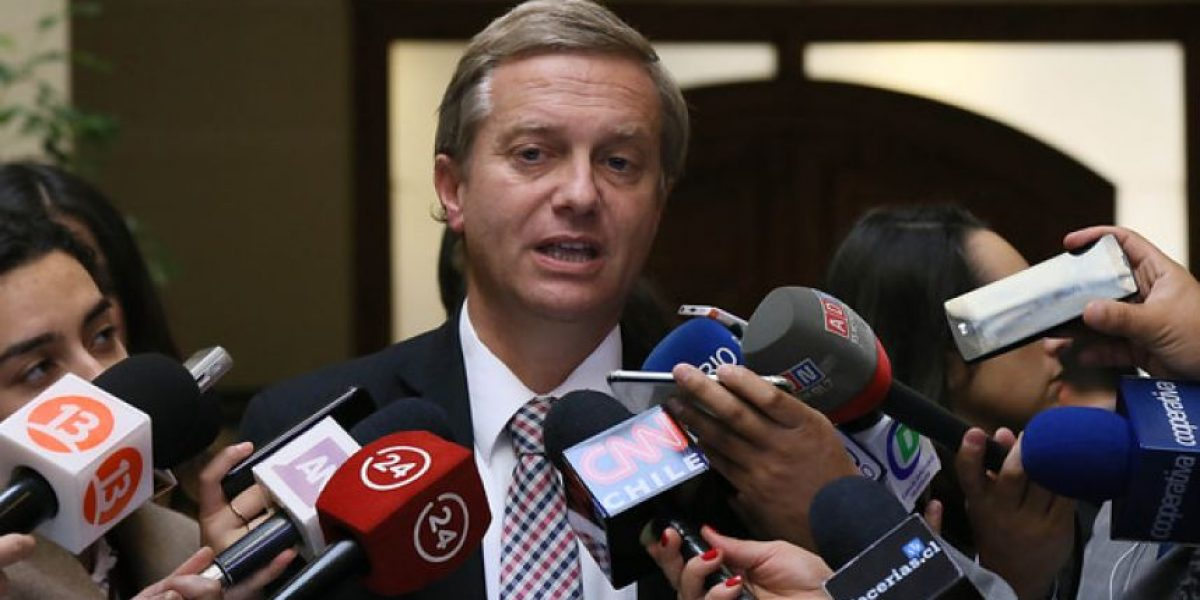 Kast confirma candidatura presidencial y cierra las puertas a la UDI: