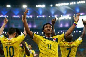 Colombia busca una mejor participación que la que tuvo el año pasado en Chile 2015 Foto:Getty Images. Imagen Por:
