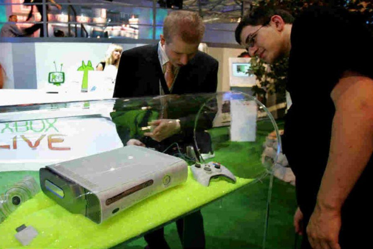 Microsoft anunció recientemente que dejará de fabricar la Xbox 360. Foto:Getty Images. Imagen Por: