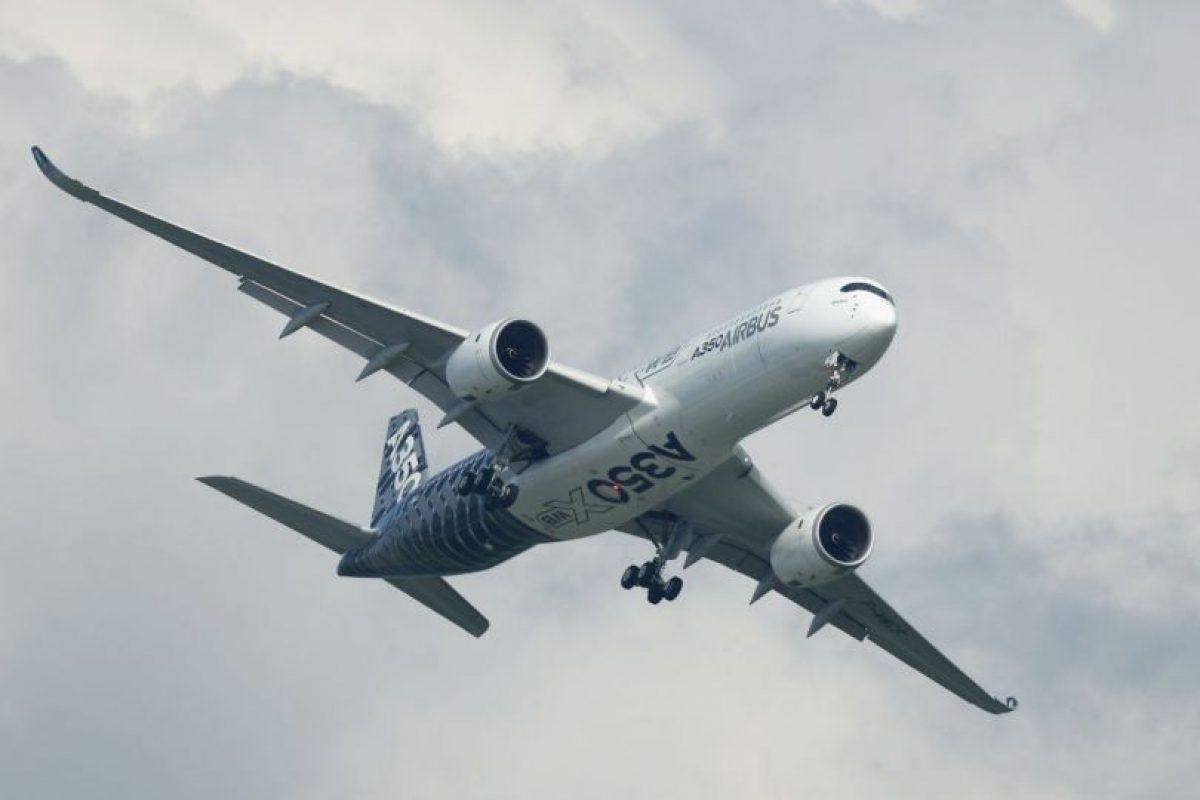 Puede transportar entre 280 a 366 pasajeros, divididos en tres clases Foto:Getty Images. Imagen Por: