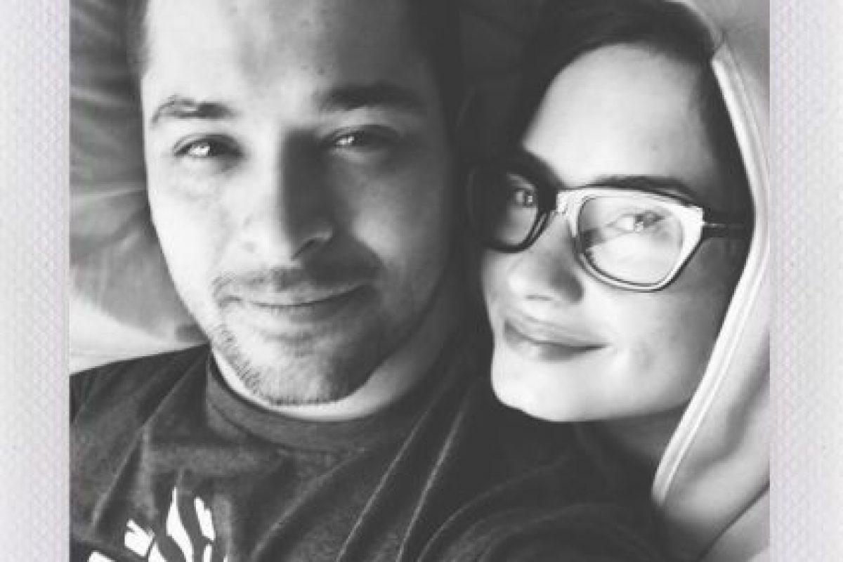 Difundió en Twitter que dio fin a su relación Foto:Vía Instagram/@ddlovato. Imagen Por: