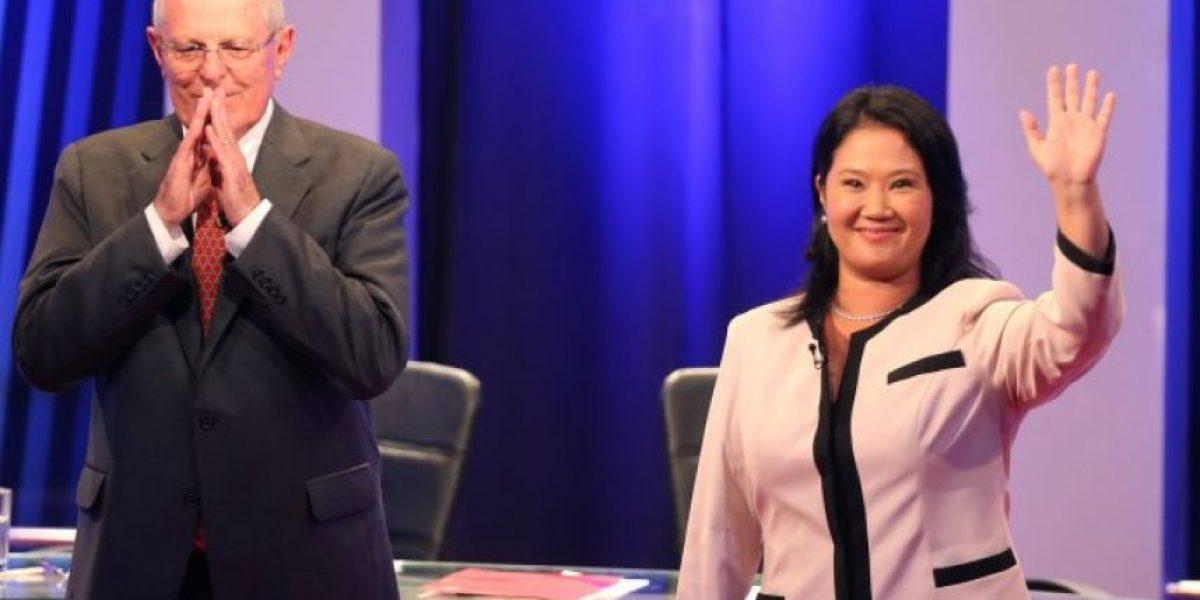 Elecciones presidenciales: abren las urnas en Perú en reñido duelo entre Fujimori y Kuczynski