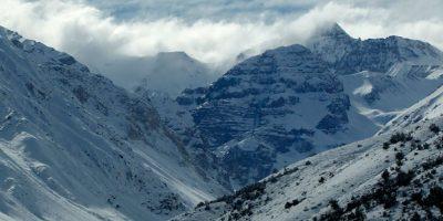 Pronostican fuertes vientos y nevadas en cordillera de la Región de Atacama