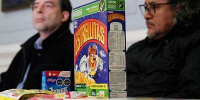 Municipios prohibirán venta de comida chatarra a 100 metros de colegios