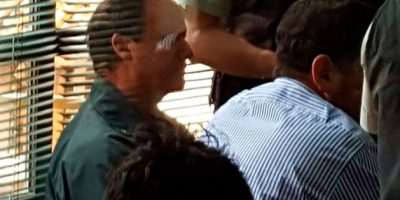 Caso Haeger: Fijan audiencia para revisar prisión preventiva de Anguita y presunto sicario