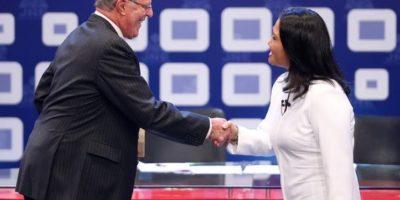 Elecciones en Perú: sondeo a boca de urna revelan empate técnico entre Fujimori y PPK