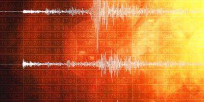 Sismo de mediana intensidad sacudió a las regiones de Atacama y Coquimbo