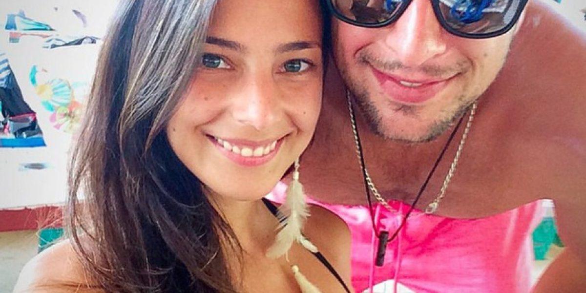Daniela Castillo revoluciona Instagram con sexy foto en bikini