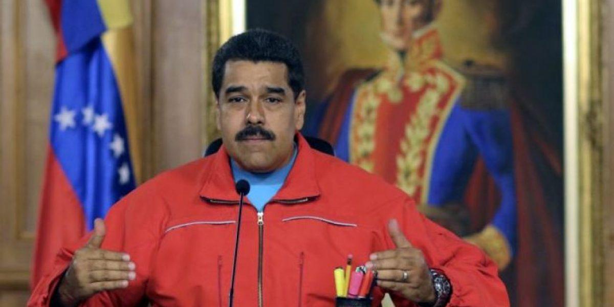 Oposición convoca protestas para exigir avances en proceso revocatorio contra Maduro