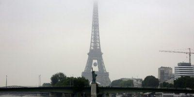 París: El nivel del Sena sigue su descenso tras histórica crecida