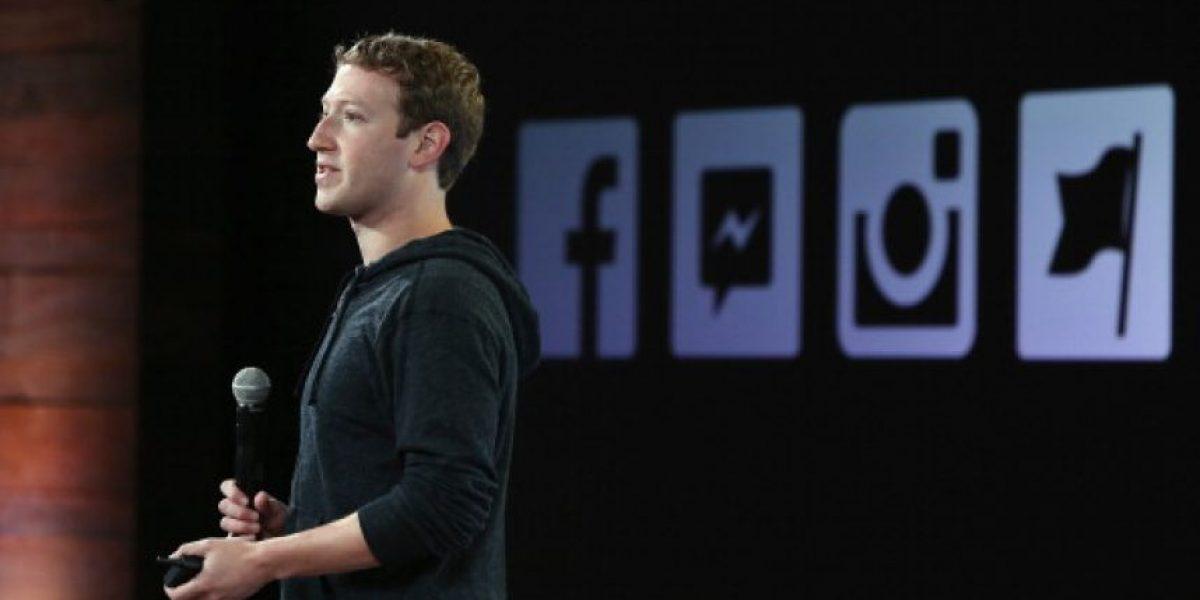 Creador de Facebook sufre hackeo de sus cuentas oficiales