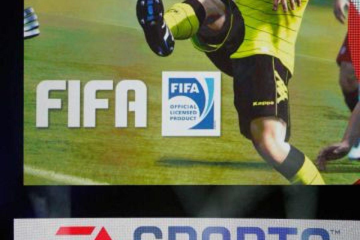 Y apoyo de jugadores profesionales de la talla de Messi. Foto:Getty Images. Imagen Por: